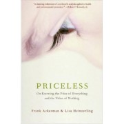 Priceless by Frank Ackerman