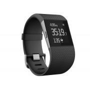 Ceas Fitbit Surge Smartwatch marimea S black