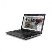 HP ZBook 17 G3 mobil arbetsstation