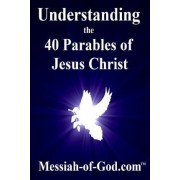 Understanding the 40 Parables of Jesus Christ by Ke Cornerstone