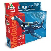 Italeri 71044 - Caccia Militare F4U-5N Corsair in Scala 1:72