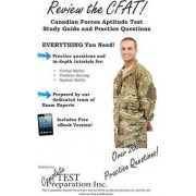 Review the CFAT by Complete Test Preparation Inc