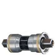 Campagnolo Chorus Double Tapered Bottom Bracket - Silver - 102mm - Italian