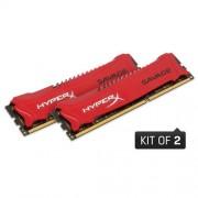 Kingston 16GB DDR3-1866MHz CL9 Savage XMP, 2x8GB
