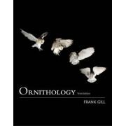 Ornithology by Frank B. Gill