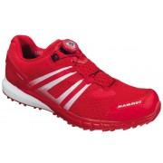 Mammut MTR 201-ll Boa Low Scarpe da corsa rosso 44 2/3 Scarpe da trail running