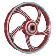 Rodão 5 Palheta Girassol Titan Fan 09 (Cores) Andra