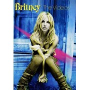 Britney Spears - Britney: The Videos (0828765404693) (1 DVD)