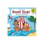 Davies Benji Osset Siset. Aventura Pirata (catala)