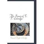 The Poems of S. T. Coleridge by Samuel Taylor Coleridge