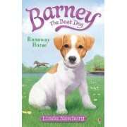 Barney the Boat Dog: Runaway Horse!: No. 2 by Linda Newbery