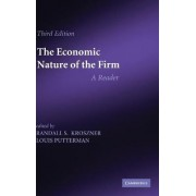 The Economic Nature of the Firm by Randall S. Kroszner