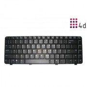 4d - Replacement Laptop Keyboard for HP-DV6000