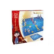 Hape E748175 - Ludo Game, Multicolore