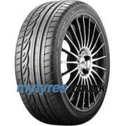 Dunlop SP Sport 01 ( 225/55 R16 95W with rim protection (MFS), * )