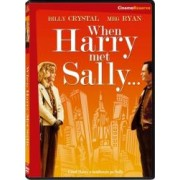 WHEN HARRY MET SALLY DVD 1989