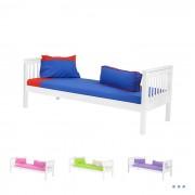 Dečiji krevet Lea Beli Color Collection