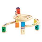 Hape The Roundabout knikkerspel E6005