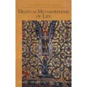 Death as Metamorphosis of Life by Rudolf Steiner