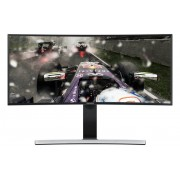 "Samsung EXDISPLAY Samsung 34"" Full HD Curved LED Monitor S34E790C"