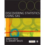 Discovering Statistics Using SAS by Andy Field