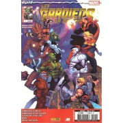 """ Gardiens De La Galaxie / Avengers ( Axis ) "" : Les Gardiens De La Galaxie N° 7 ( Juillet 2015 ) - Guardians Team-Up + Guardians Of The Galaxie + Legendary Star-Lord + Nova + Rocket Raccoon"