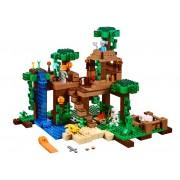 LEGO Casuta din jungla (21125)