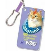 Sunt imbatabil - Pisici - 180 intrebari si raspunsuri