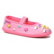 Pantoffels Ballerine Smiley Cloud by Be Only