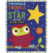 Twinkle, Twinkle Little Star and Other Nursery Rhymes by Dawn Machell