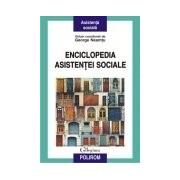 Enciclopedia asistenței sociale