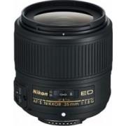 Obiectiv Foto Nikon 35mm f1.8G AF-S FX ED
