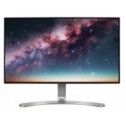 Monitor LG LED 24MP88HV 23.8'', Full HD, Widescreen, HDMI, Bocinas Integradas, Negro/Plata