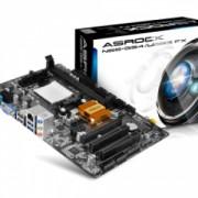Placa de baza ASRock N68-GS4/USB3-FX Socket AM3+