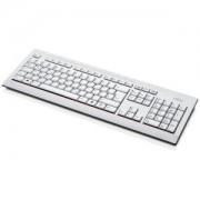 Tastatura Cu Fir Fujitsu KB521 Romana USB Alb