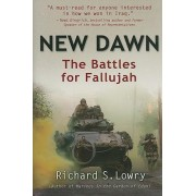 New Dawn by Associate Professor of English and American Studies Richard S Lowry