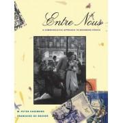 Entre Nous by Peter M. Hagiwara