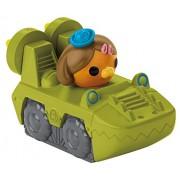 Fisher-Price Octonauts Gup Speeders Gup-K Baby Toy