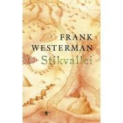 Reisverhaal Stikvallei   Frank Westerman