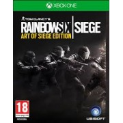 Rainbow Six Siege: The Art of Siege Edition Xbox One