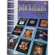 The Very Best of John Williams: Easy Piano by Professor John Williams (Ph