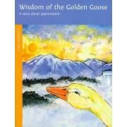 Wisdom of the Golden Goose by Sherry Nestorowich