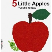 Five Little Apples by Yusuke Yonezu