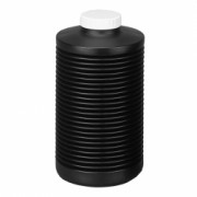 Kaiser 4199 - recipient plastic 2000ml negru