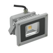 Proiector LED 10W Alimentare 12V Alb Rece