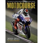 Motocourse 2010/2011 by Michael Scott