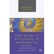 New Waves in Philosophy of Mathematics by Otavio Bueno