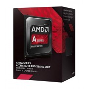 Amd AD765KXBJASBX Processore