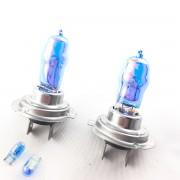 2x Ampoules H7 HOD - Cristal White 6500K