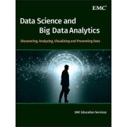 Data Science & Big Data Analytics by EMC Education Services